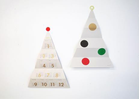 カレンダーポスター/when press Christmas -2021