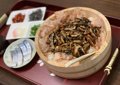 あなご飯大盛セット(15食)(送料込)