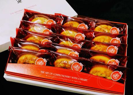アップル焼きドーナツ【15個セット】