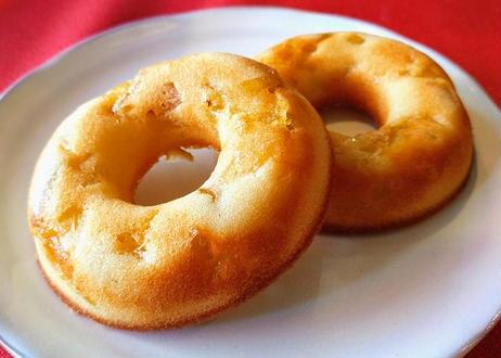 アップル焼きドーナツ【10個セット】