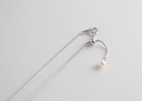 Minamo Pendant necklace【L】