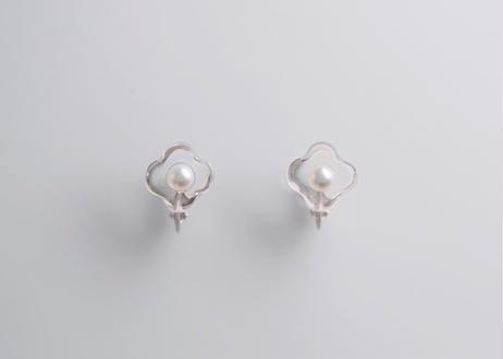 HANA Earring【S : Clear】