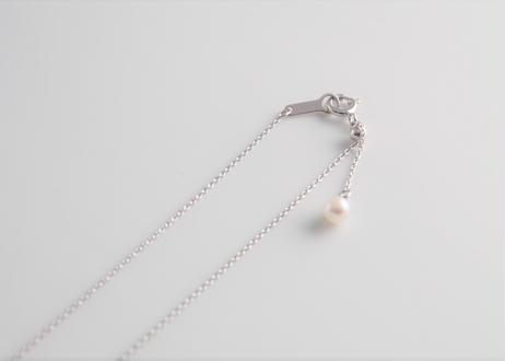 Minamo Pendant necklace【S】
