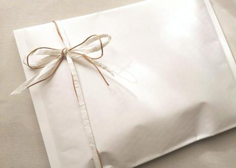 Gift set 『 White 』