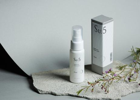 Suː5 Mask Spray   『 Sun 』