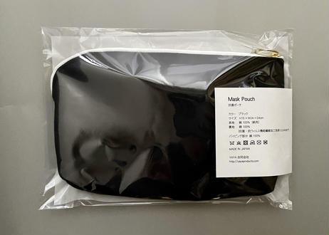Mask Pouch    『 Black』