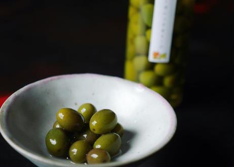 淡路島オリーブ 食べ比べ4本セット