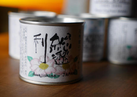 """天然猪のプティサレ 〜総邌利(そうねり)季節のおつまみ缶シリーズ """"冬""""〜"""