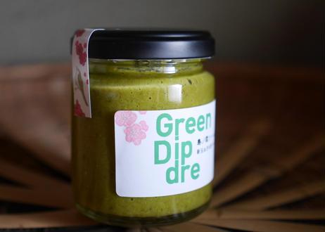 Green Dip Dre