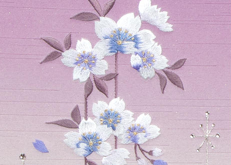 紫桜 (しおう)