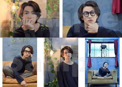 【松田凌FC会員限定】「Re:~reply~ Matsuda Ryo 3rd Fan Meeting」記念セット