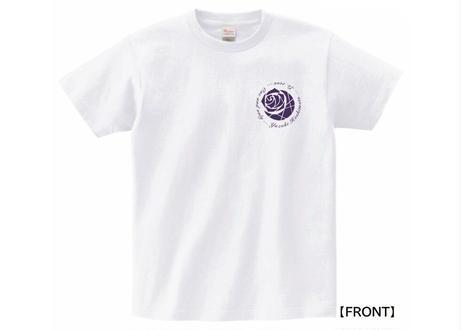 Yuzuki Hoshimoto 5th anniversary T-shirt<ホワイト>