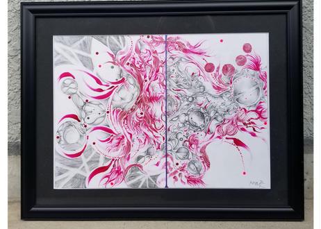 【ART】原画.