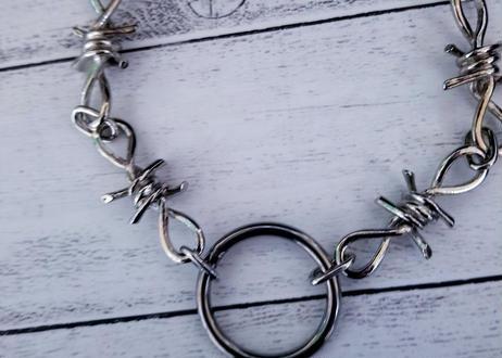 有棘Necklace