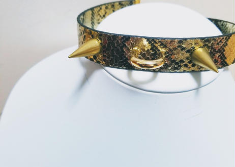 蛇  Choker(棘)