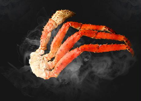 特大タラバ蟹1肩(約1kg)