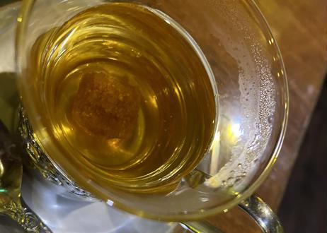 【ノンカフェイン・栽培期間中農薬不使用】パパイヤ茶★ジンジャー
