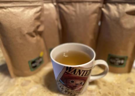 【ノンカフェイン・栽培期間中農薬不使用】★パパイヤ茶★