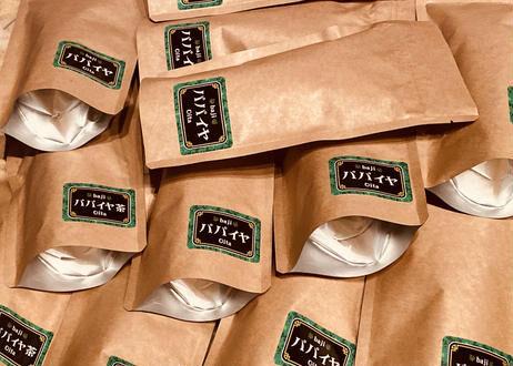 【ノンカフェイン・栽培期間中農薬不使用】★パパイヤ茶★マコモ葉入り