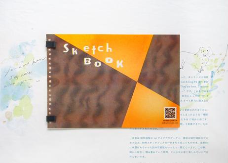 ZINE : Cat&Dog 制作Sketchbook