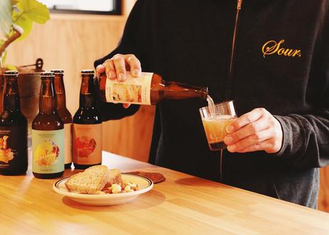 春の定番ビール3種セット