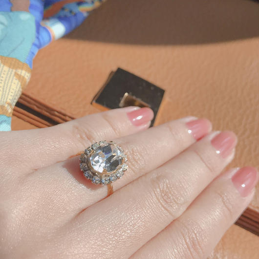 Bello ring