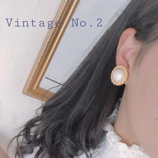 Vintage Pearl   No.2