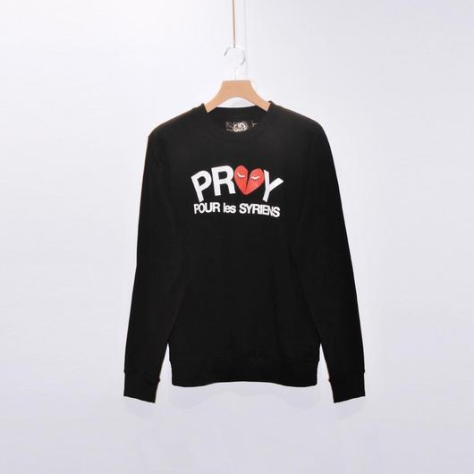 HYPEPEACE / Pray Sweater