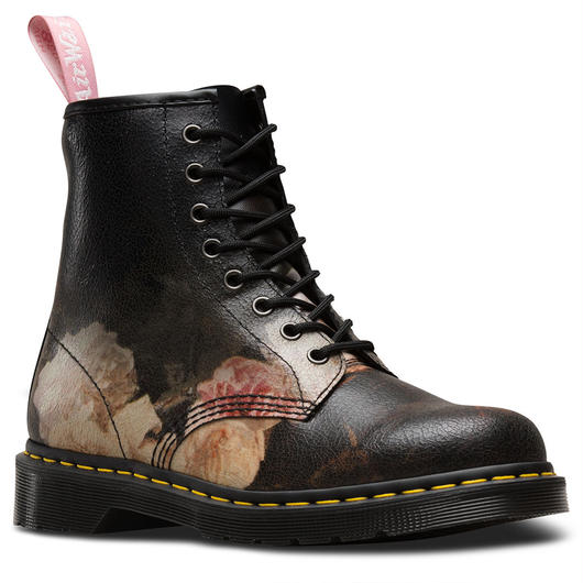 PETER SAVILLE x Dr.Martens / 1460 POWER, CORRUPTION & LIES