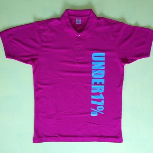 17SURF ビーチポロシャツ
