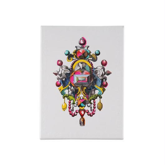 Christian Lacroix Bijoux Message Card Set / クリスチャンラクロワ ビジュー メッセージカードセット