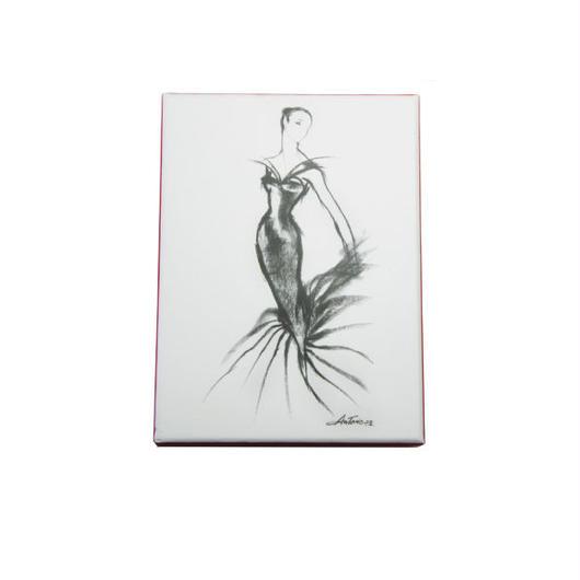 The Metropolitan Museum Of Art ファッションイラストレーションズ カードセット