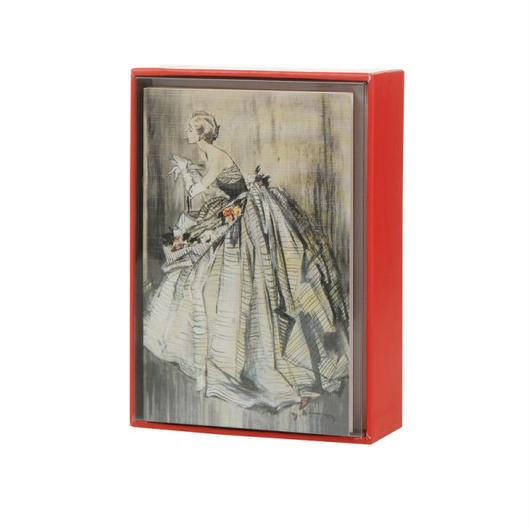 ◆残りわずか◆V&A ソフィア&グレース メッセージカードセット