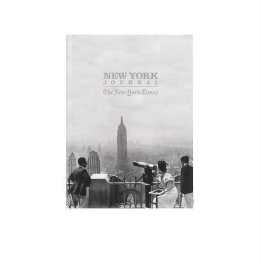 ◆メール便発送商品◆New York Times ニューヨーク A5 ジャーナル