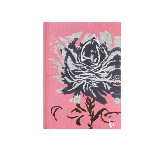 ◆メール便発送商品◆V&A フロック B6ハードカバーノートブック