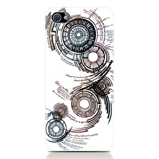 iPhone6対応スマートフォンケース「rin」