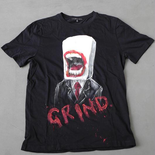 """CINQ Vol.4 T-Shirts """"WORUZ"""""""