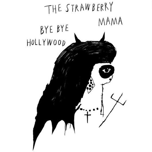 THE STRAWBERRY MAMA