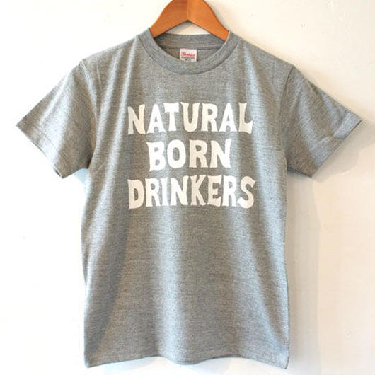 NATURAL BORN DRINKERS