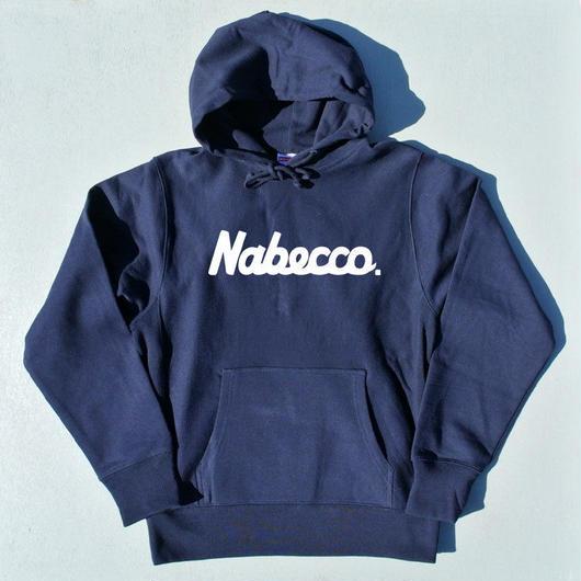 Nabecco プルオーバーパーカー:ネイビー