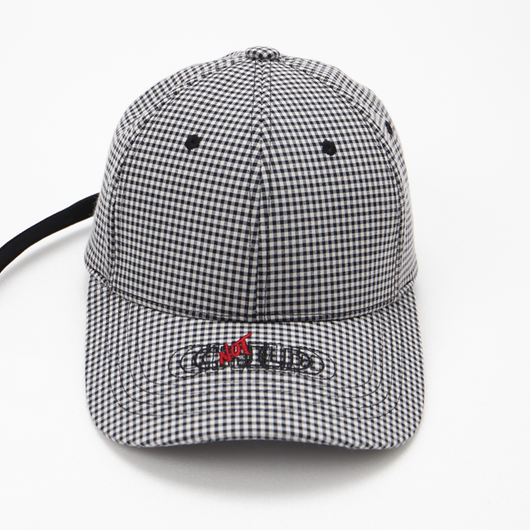 BY.L  	NOT CHILD CHECK BALLCAP (Black)