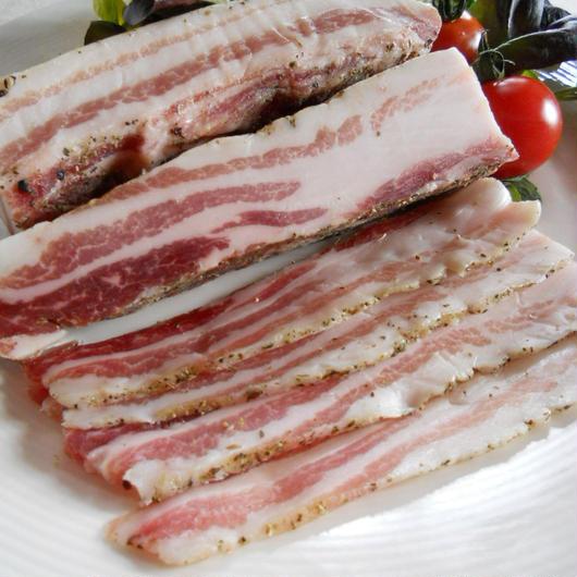 パンチェッタ(バラ肉)100g
