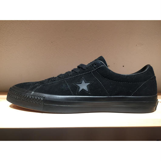 【USED】CONVERSE ONE STAR PRO SKATE