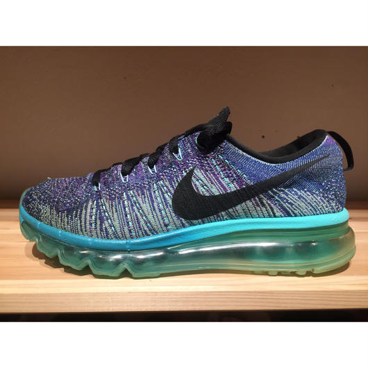 【USED】NIKE WMNS FLYKNIT MAX 2015