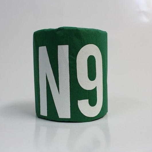 N9 ROLL PAPER