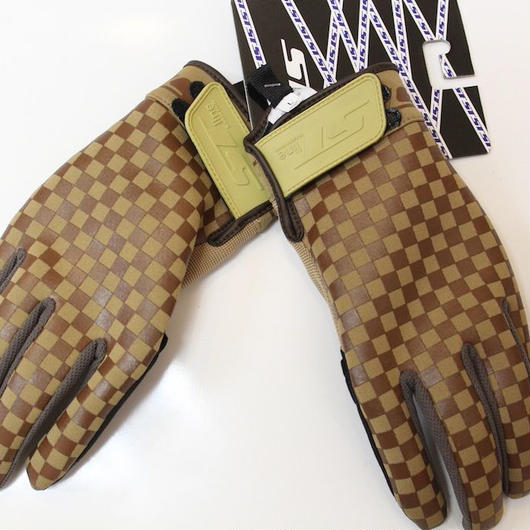 ST-line by Ashram Gloves S-CLASS