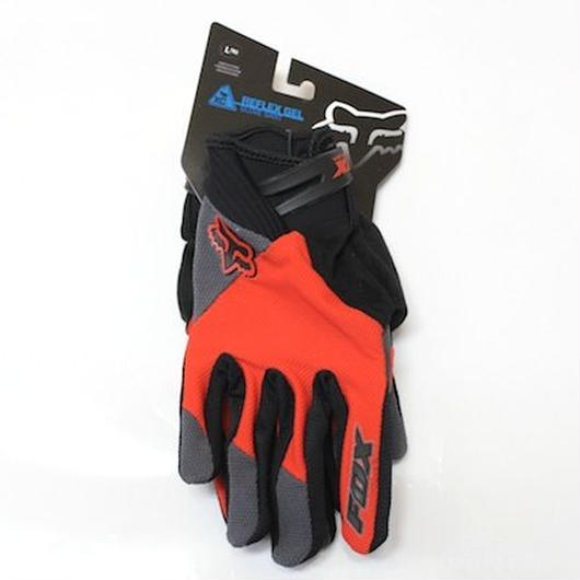 FOX#REFLEX GEL GLOVE