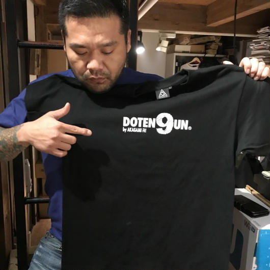 DOTEN9UN TEE