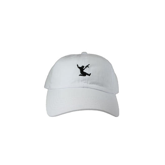 "Da  Steeler Hat  ""WHITE"""