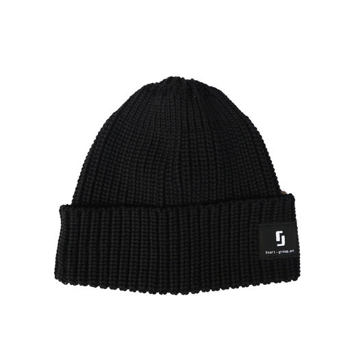 LOW   BEANIE  (Cool Max KNIT  )